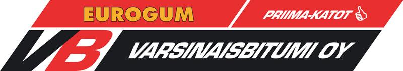 Varsinaisbitumi Oy Logo
